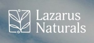 Lazarus Naturals coupon,
