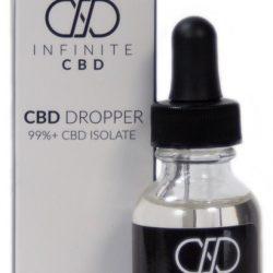 infinite cbd dropper, cbd for adhd