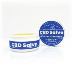 4CC skin care, 4CC salve, 4CC topical, 4 Corners salve, 4 Corners Cannabis salve