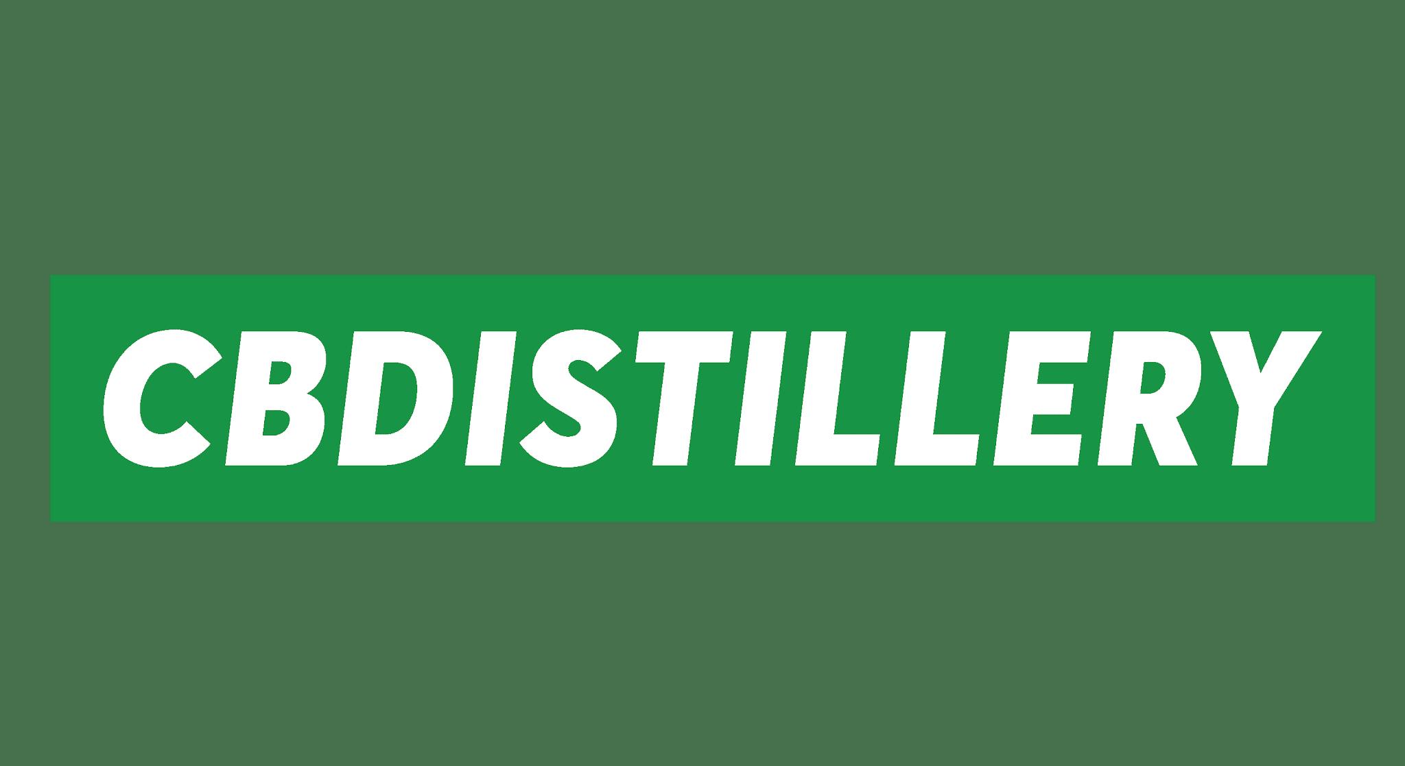 CBDistillery – Save 20%
