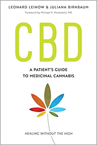 CBD a patient's guide