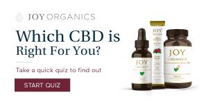 Joy Organics Quiz