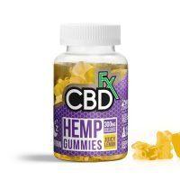 CBD Melatonin Gummies