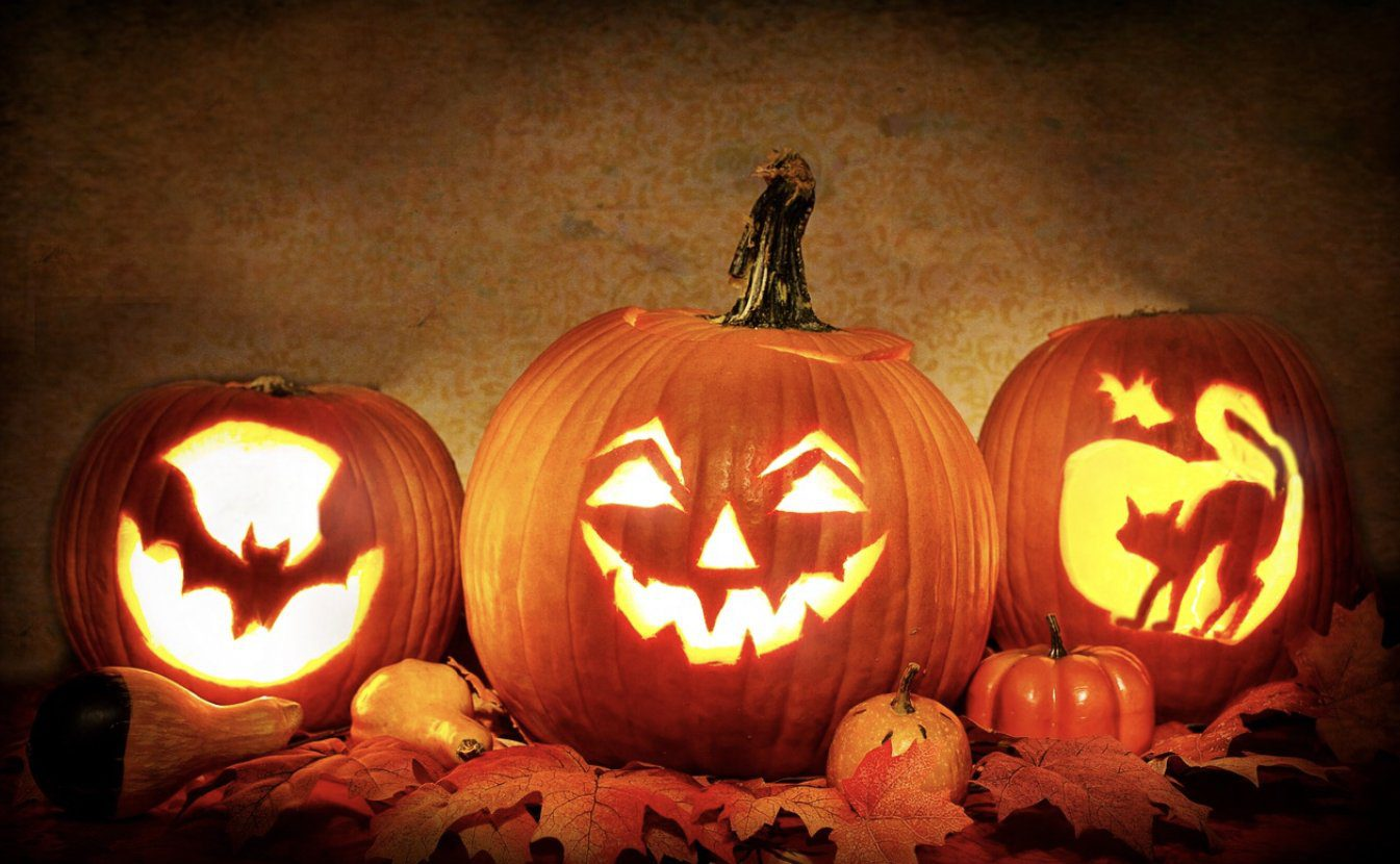 Cbd Halloween sales